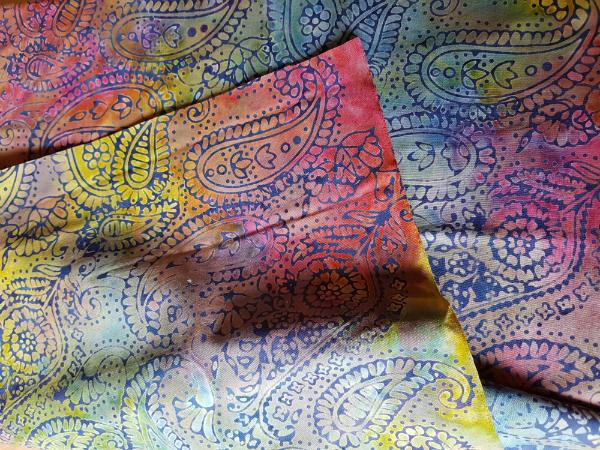 Island Batik fabric | DevotedQuilter.blogspot.com