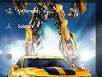 BBM MOD Transformers Mod Apk Terbaru 2016