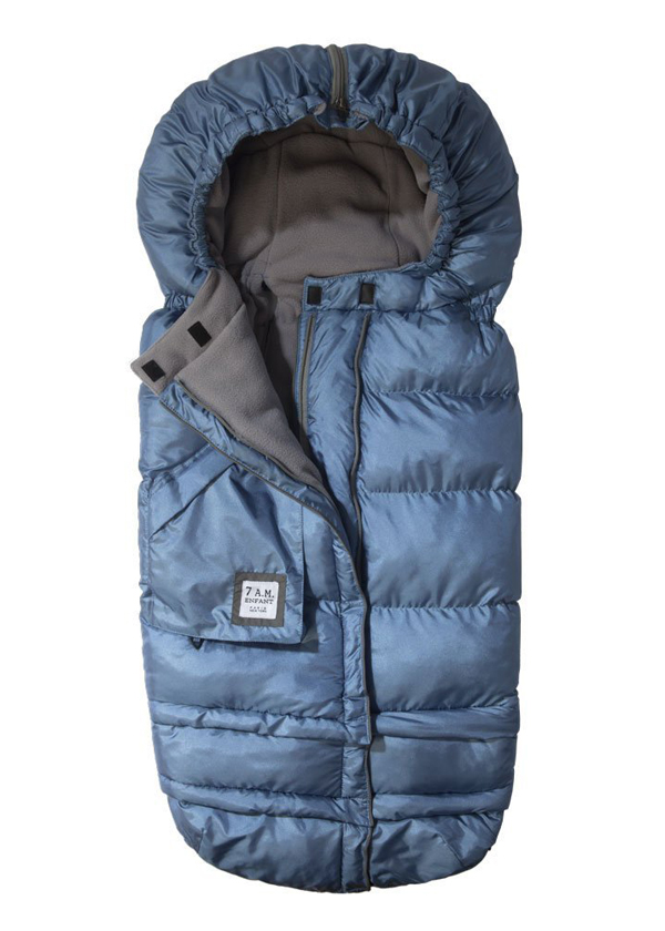 7 AM Enfant Blanket 212 evolution footmuff