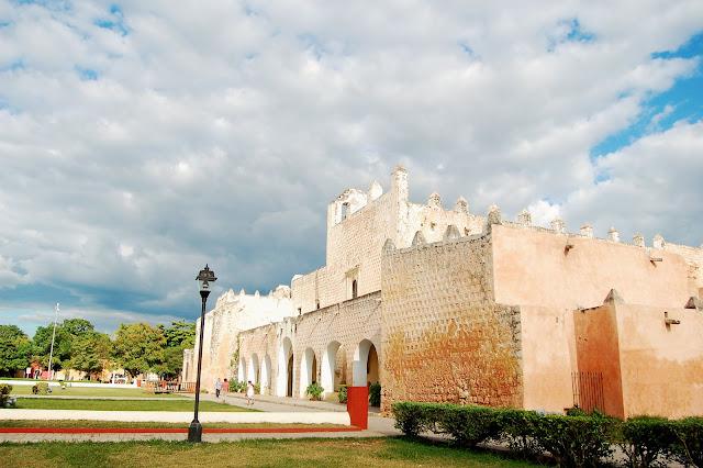 The Real Valladolid  |  Hotels, Ruins & the Heart of the Yucatan san Berdadino