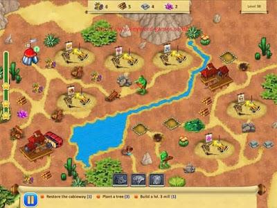 Free Download Games Gnomes Garden 2 Indir