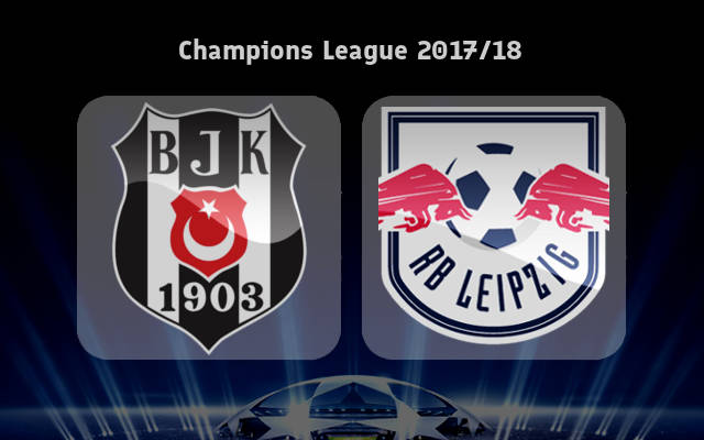 Besiktas vs RB Leipzig Full Match & Highlights 26 September 2017