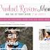 Product Review Mom Blog Design