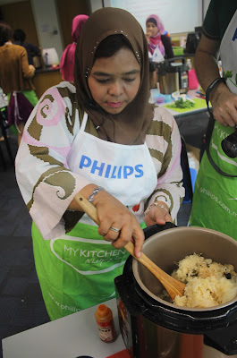 Have Your Cake And Eat It Too Philips Smart Kitchen