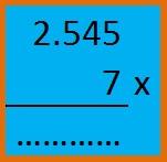 Soal Matematika Kelas 4 SD Bab 1 Tentang Operasi Hitung Bilangan