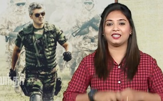 Vendhar Review 04-09-2017 Vivegam Review