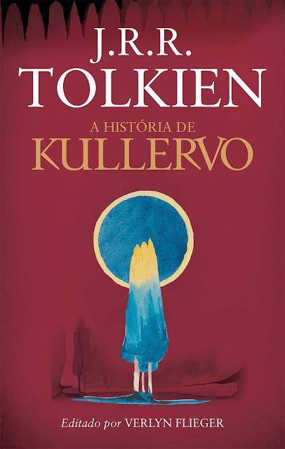 A História de Kullervo J.R.R. Tolkien