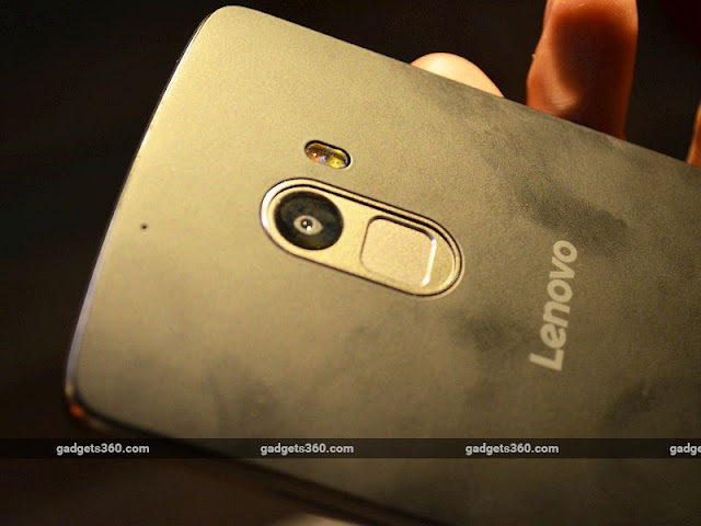 Lenovo Wants To Become The Second Larg