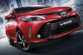 Toyota Vios 2018 giảm giá (nguồn www.giaotoviet.com)
