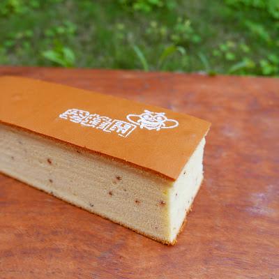 甜香綿密的蜂蜜蛋糕,許多人都喜歡
