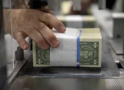 India Position Top Recipient of Remittances