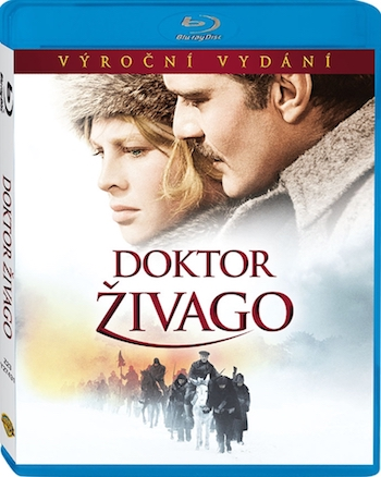 Doctor Zhivago 1965 Dual Audio Hindi 720p BluRay 1.6GB