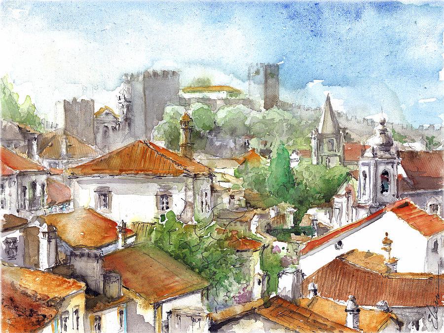 Portugal; paintings; medieval
