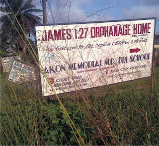 James 127 Orphanage of Rape
