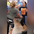 VIRAL: Walmart brawl turns into Felony after mother tries to involve kid in the fight!