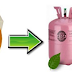 Thay đổi loại gas lạnh cho hệ thống lạnh