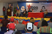 Resolución final de la CIIRA Venezuela 2015