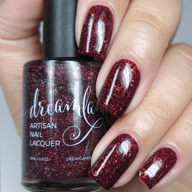 Dreamland Lacquer - Alone