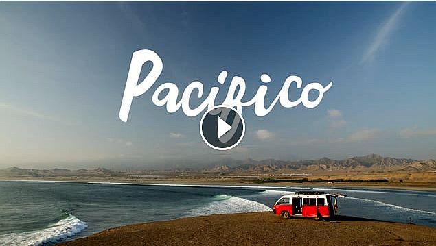 Pacifico Kickstarter Trailer