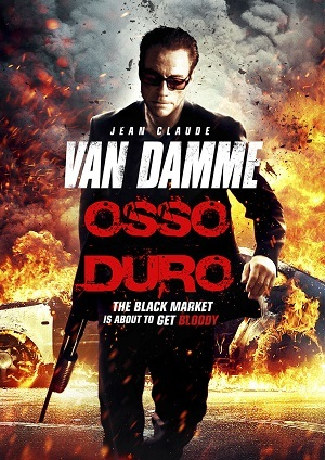 Osso Duro - Pound of Flesh Filmes Torrent Download completo
