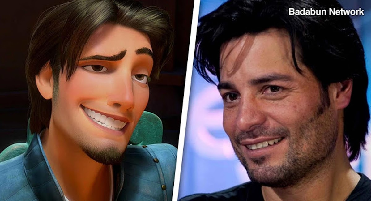 actores actrices cantantes chayanne Disney princesas rickymartin