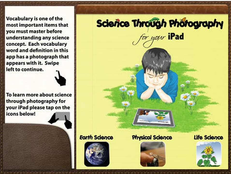 3 Excellent Ipad Apps For Vocabulary Learning Educational