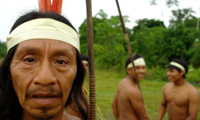 Akhirnya Terkuak Sisi Kehidupan Dari Setiap Suku Yang Tinggal Di Hutan Amazon
