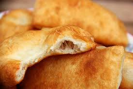 Fried Dough (Hamur Kizartmasi)