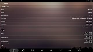 Análise: Box Android MXIII-G 36