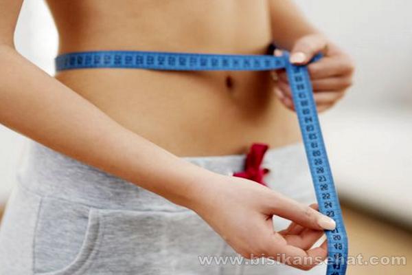 Rahsia Lelaki Ini Kurangkan Berat Badan 10kg Dalam Masa 2 Minggu, Modalnya Hanya Rm6
