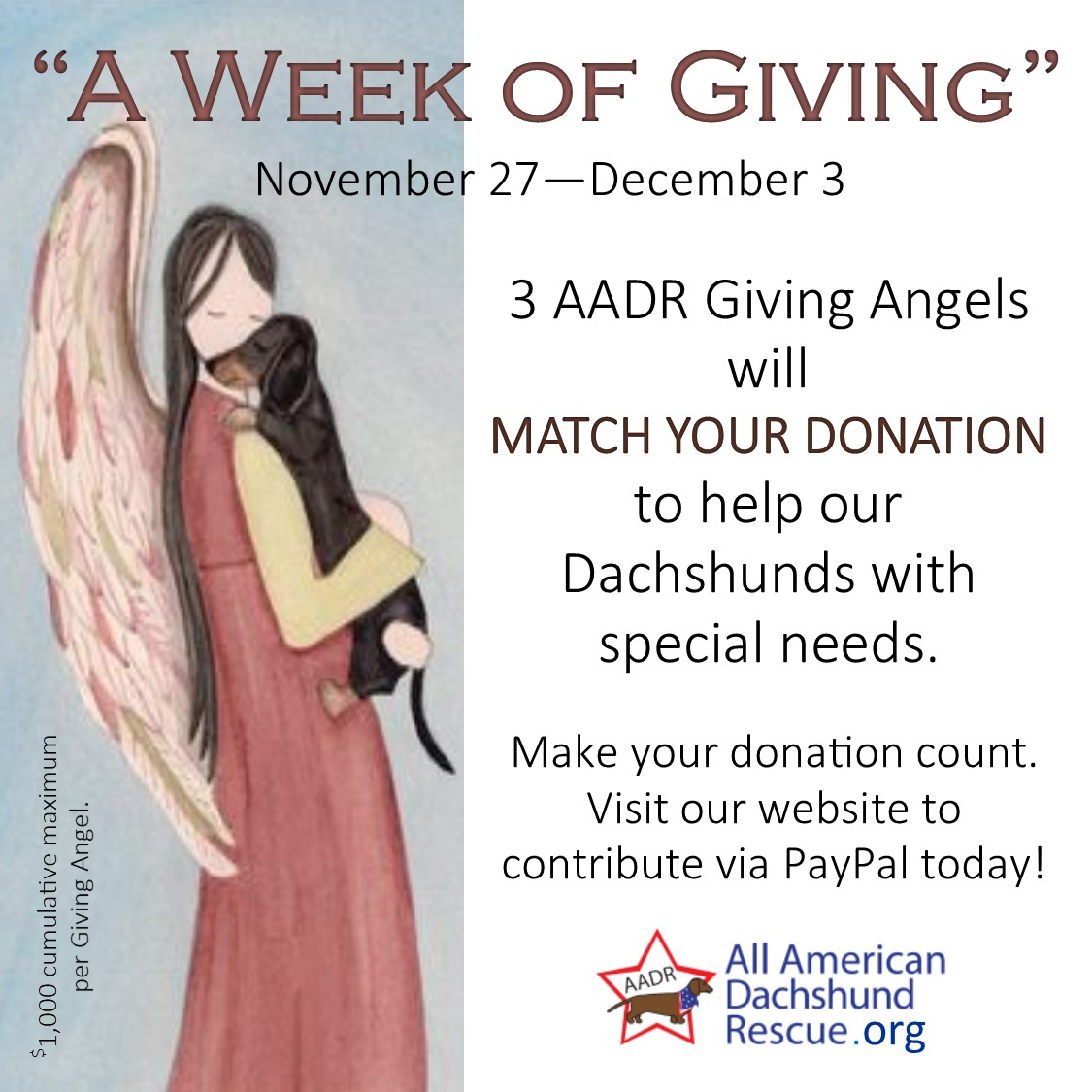 GivingPage