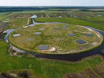 Main installed base of LOFAR (Source: LOFAR/ASTRON)