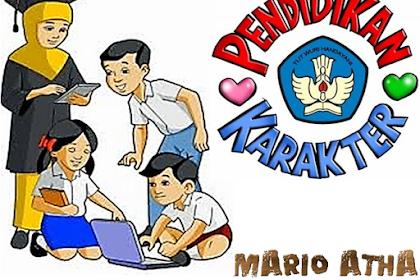 Membangun Budaya Pendidikan Berkarakter di Sekolah