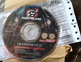 Cara Mudah Memesan Gratis DVD Game PB Garena