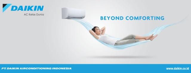 3 Langkah Yang Harus Diperhatikan Sebelum Memasang AC Daikin