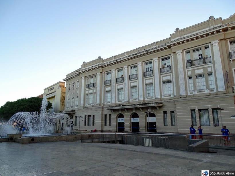 O que fazer no Pelourinho, Salvador (Bahia) - Praça da Sé
