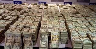 ثروة أغنياء العالم زادت تريليون دولار  خلال عام 2017