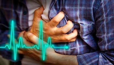 Kunci Untuk Mengurangi Risiko Kematian Jantung Mendadak
