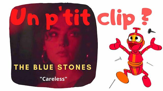 """The Blue Stones revient avec le titre """"Careless"""", une plongée enivrante dans l'ivresse."""