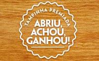Promoção Abriu, Achou, Ganhou! Schin, Devassa, Glacial e No Grau abriuachouganhou.com.br
