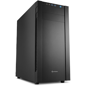 Configuración PC de sobremesa por 1000 euros (AMD Ryzen 5 3600 + AMD Radeon RX 5700 XT)