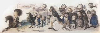Victor Hugo et l'armée romantique (Benjamin Roubaud)