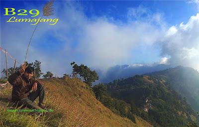 tempat wisata B29 Lumajang