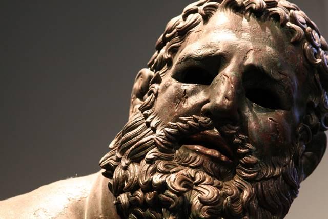 Έξι μεγάλοι άνδρες της αρχαιότητας με τραγικό τέλος