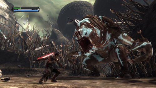 Star Wars: The Force Unleashed - Ultimate Sith Edition - PC (Download Completo em Torrent)