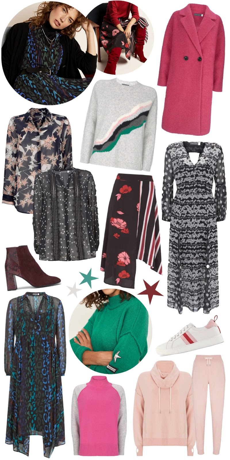 Mint Velvet: My Top Picks for Autumn