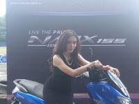 Harga Motor Yamaha Nmax Model 155 Terbaru 2018