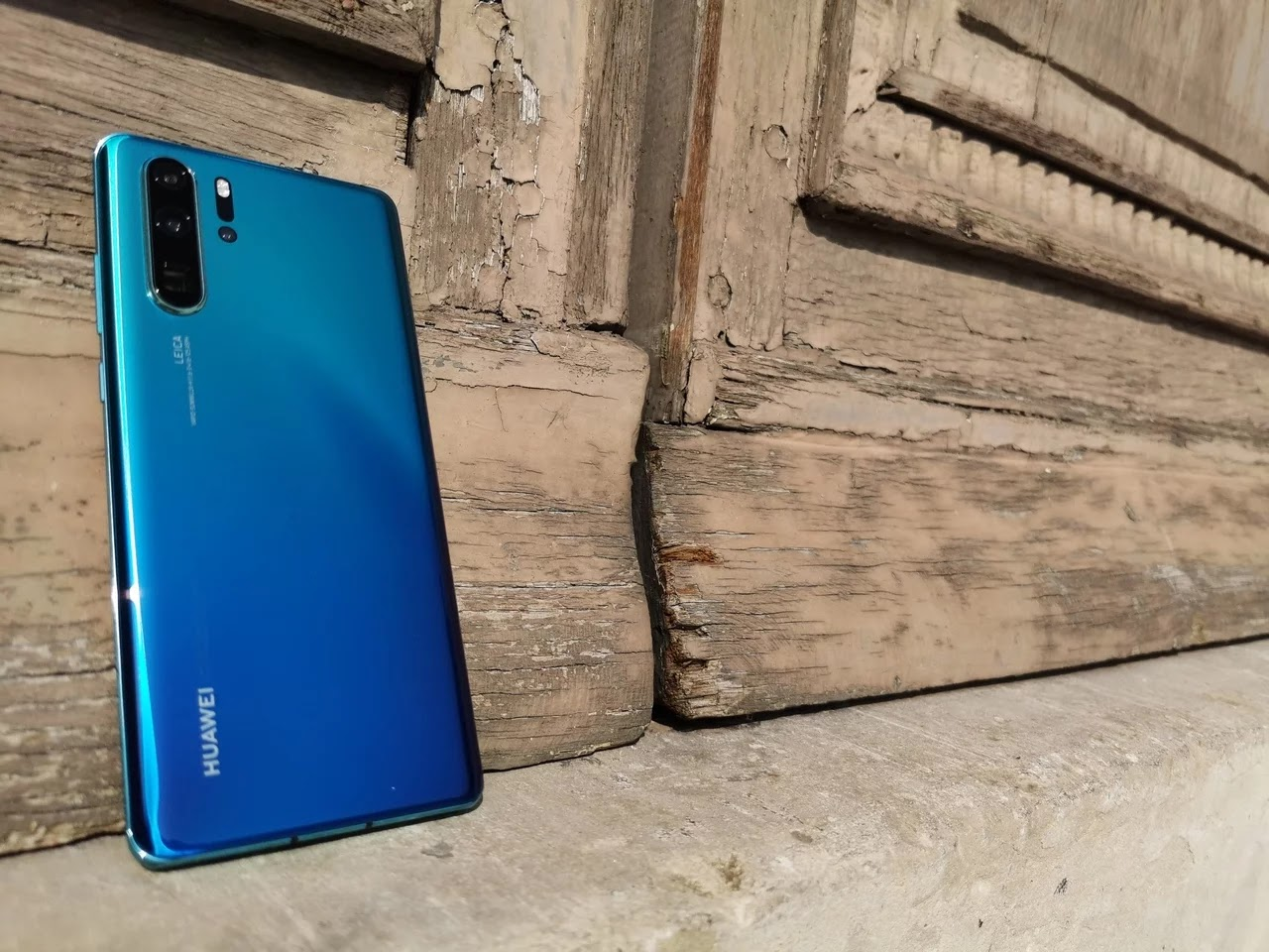 وقف عمل هواتف Huawei بنظام أندرويد من Google