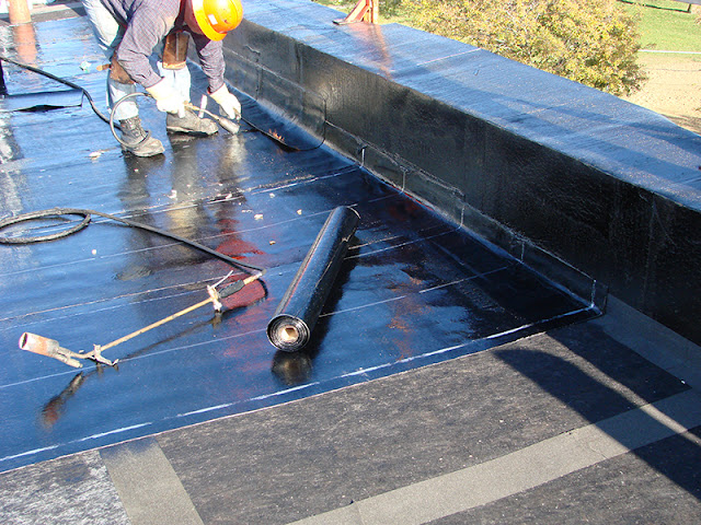 Important Facts That You Should Know About Water‐Leak Test For Roofing