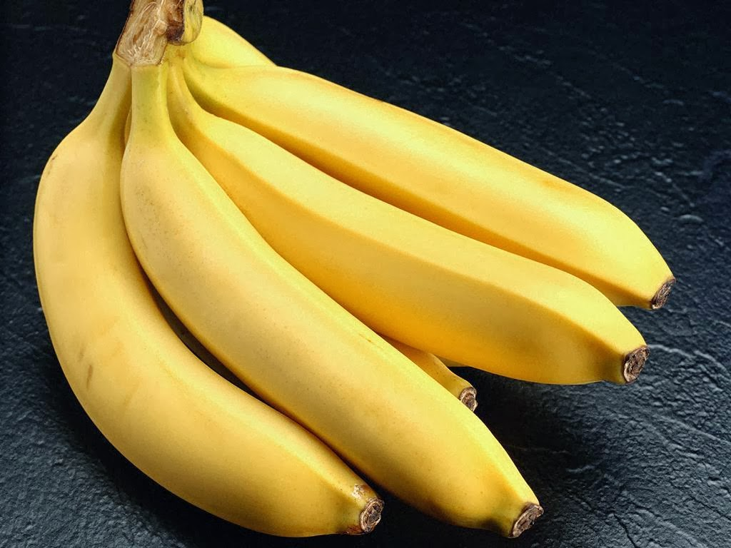 pisang obat lambung